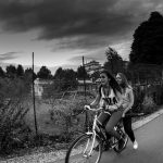 自転車で二人乗りをする夢、自転車でブレーキをかける夢についての夢占い