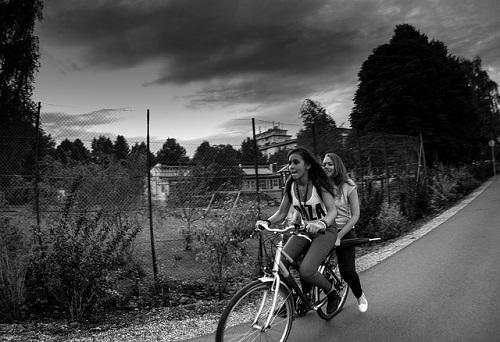 夢占い 自転車 二人乗り ブレーキ