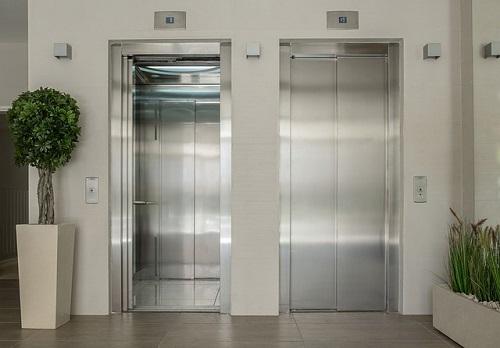 夢占い エレベーター 横