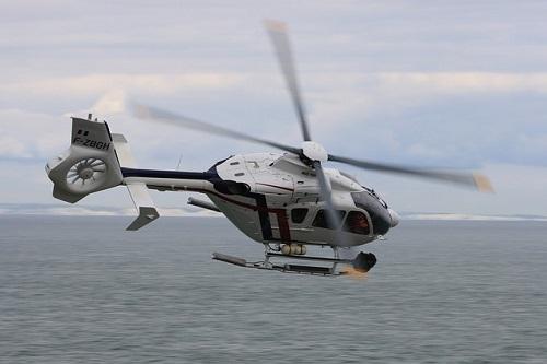 夢占い ヘリコプター 爆発 救助