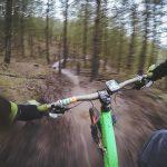 自転車で坂道を進む夢、自転車で逃げる夢についての夢占い
