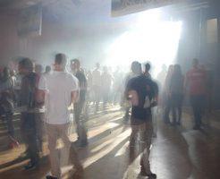 夢占い 踊る 集団 舞台