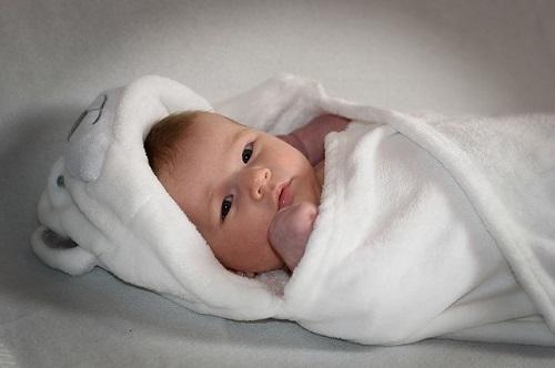 夢占い 赤ちゃん 小さくなる