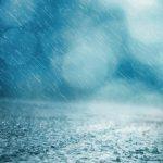 雨や雷、雪の夢についての夢占い