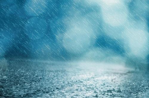 夢占い 雨 雷 雪