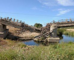夢占い 川 橋 決壊