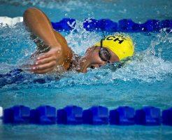 夢占い プール 泳ぐ 競争