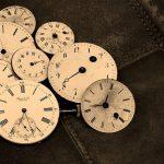 時計の夢占い、時計をたくさん見る夢は?