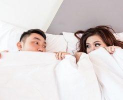 夢占い 寝る 異性 同性