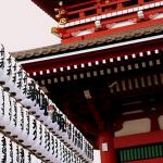 夢占いで、神社が洪水や火事にあう夢の意味について