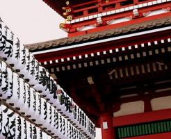 夢占い 神社 水 火事