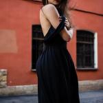 黒いドレスの夢はどんなことを意味するのか?