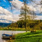湖を渡る夢、湖を歩く夢に暗示される夢占いとは?