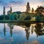 湖に沈む夢、湖で溺れる夢を見たときの夢占いは?