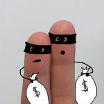 夢占いでどろぼうにお金や財布を盗まれる夢の意味は?
