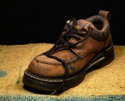 夢占い 靴 皿 投げる