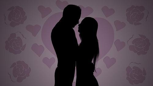 夢占い 知らない女性 デート キス