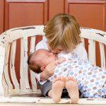 小さい自分や弟、赤ちゃんの示す夢占いとは?