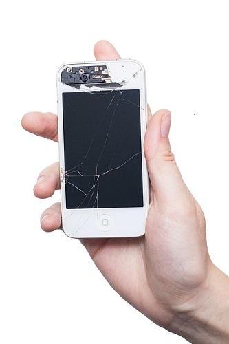 夢占い 携帯 折れる 修理