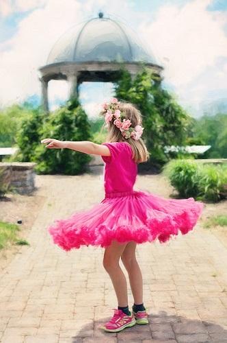 夢占い ピンク 服 着物 靴 部屋
