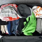 荷物を詰める・荷物を忘れる夢占いの意味について