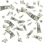夢占いのお金とは。断ることと関係は?