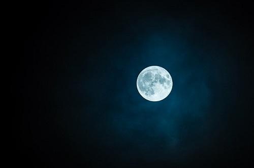 夢占い 太陽 満月 複数