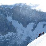 雪山の登山、下山の夢。夢占いの意味は?