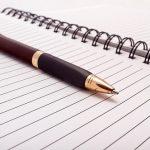 夢占いでペンが書けない夢・ペンが壊れる夢の意味とは?