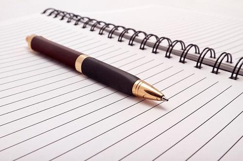 夢占い ペン 書けない 壊れる