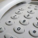 留守番電話と電話番号を聞く夢占い