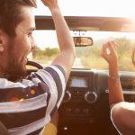 車の運転、助手席の夢占いについて