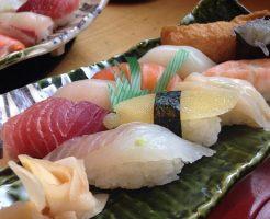 夢占い 寿司 食べる うに サーモン えび