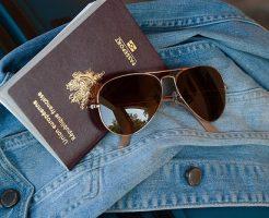 夢占い パスポート 忘れる 探す
