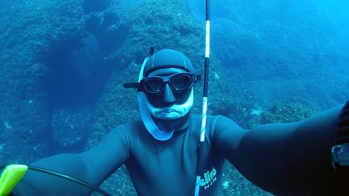 夢占い 深海 泳ぐ