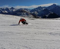 夢占い スキー 車 ジャンプ