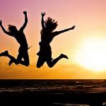 ジャンプする夢、着地する夢占いの意味とは!?