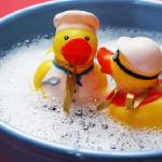 家族とお風呂に入る夢占いの意味とは!?