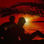 昔告白された人や昔の恋人が夢に出てきた、夢占い