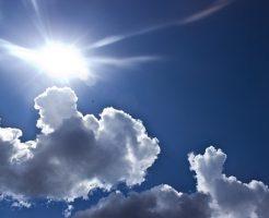 夢占い 太陽 海 月