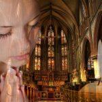 夢占い 神様のお告げや声を聞く夢や、神様が光に包まれている夢の意味は?