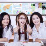 昔通っていた学校の先生や同級生が夢に出てきた、夢占い