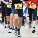 マラソンで道路を走っているときに逆走する夢占い