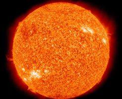 夢占い 太陽 虹 爆発