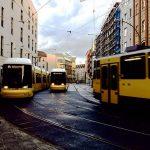 電車やバスが逆走する夢の夢占い