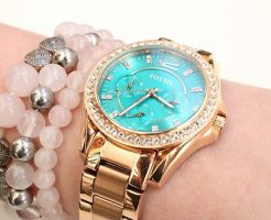 夢占い プレゼント アクセサリー ブレスレット 腕時計